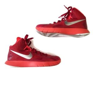 Nike Lunar Hyperquickness TB Basketball  Sneakers